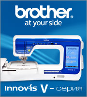 ������-����������� ������ Brother Innov-is V7